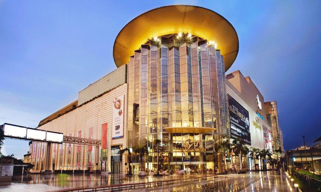 10 مرکز خرید عظیم جهان