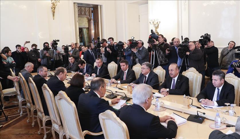 رایزنی حافظان صلح سوریه در پیچ و خم کرونا