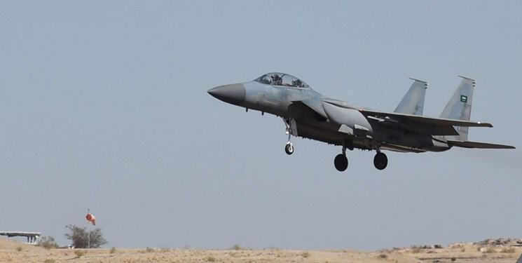 حمله هوایی ائتلاف سعودی به شمال غرب یمن و تداوم نقض آتش بس ادعایی