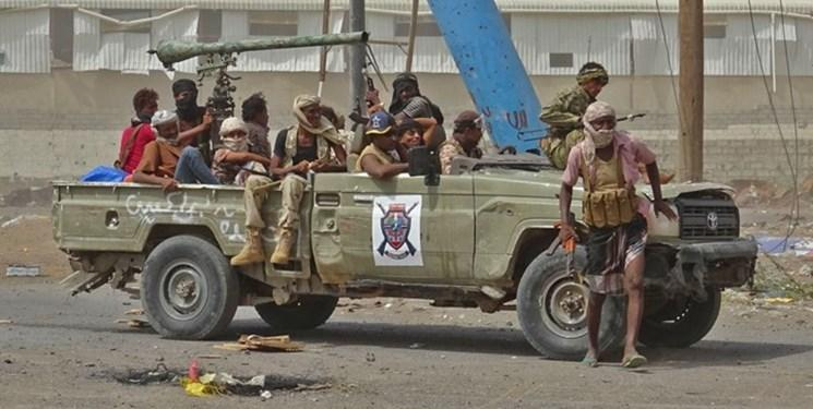 درگیری در الحدیده یمن و حمله توپخانه ای ائتلاف سعودی