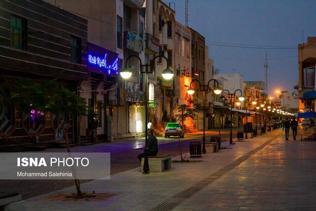 از فرایند صعودی کرونا و شرایط هشدار تا امکان برگشت محدودیت ها در بوشهر