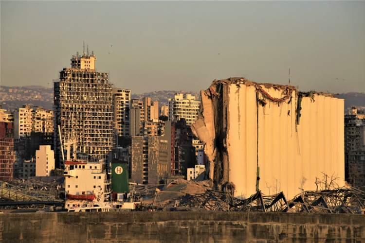 یاری اداره کتاب امارات به ناشران لبنانی خسارت دیده از انفجار بیروت