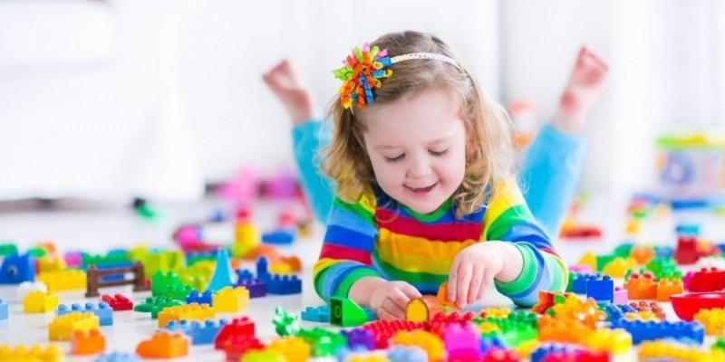بازی درمان مسائل عاطفی و روانی بچه ها