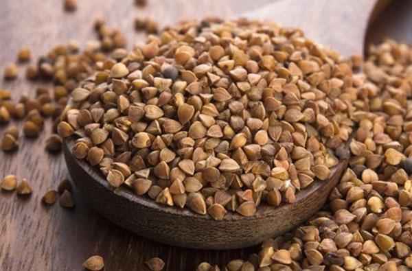 خواص گندم سیاه برای سلامتی پوست و مو