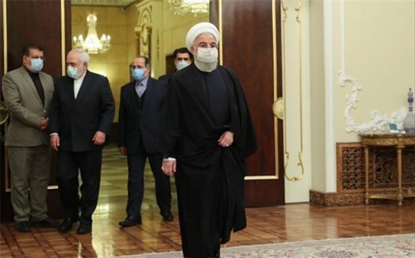 برنامه قطعی دولت برطرف سریع تحریم است و از هیچ تهدید و مانعی نمی هراسد