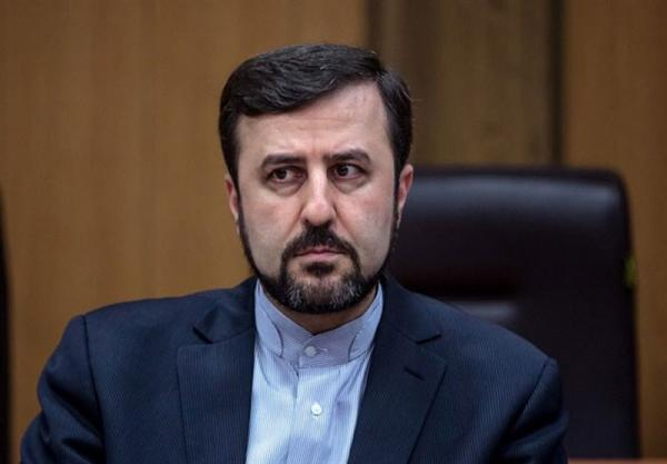 غریب آبادی: لغو همه تحریم ها و راستی آزمایی تنها گزینه روی میز ایران است خبرنگاران