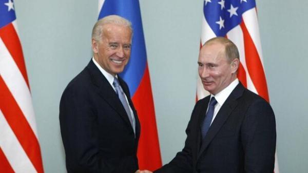 پوتین و بایدن درباره ایران و ثبات استراتژیک تبادل نظر می نمایند