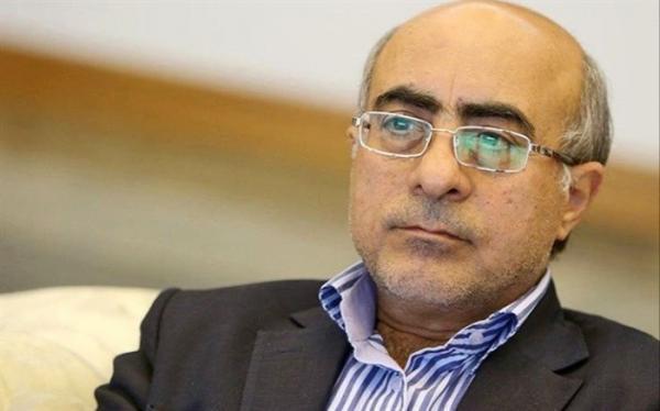 علی اکبر کمیجانی رئیس بانک مرکزی شد