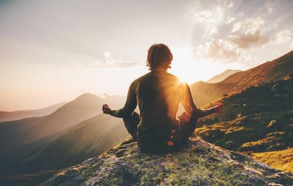 5 نکته ساده برای داشتن آرامش خاطر