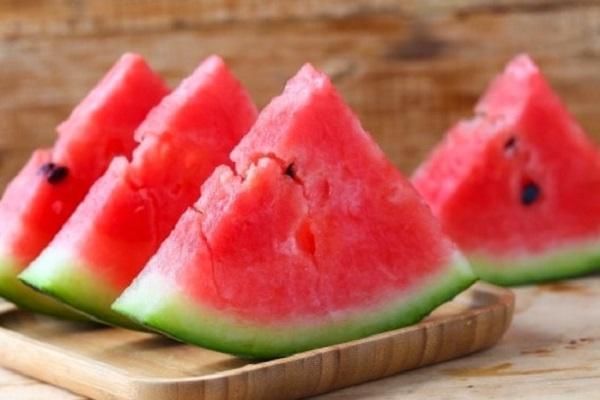 هندوانه ، شیرین ترین میوه برای روزهای گرم