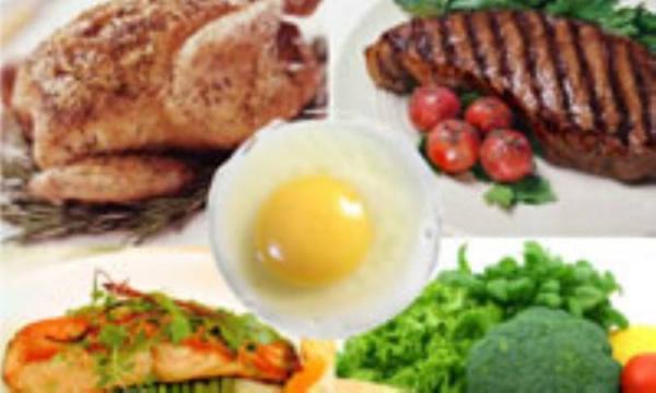 برنامه ریزی غذایی مناسب