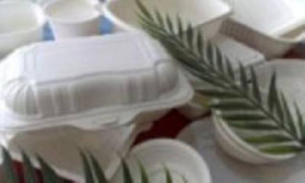 فواید استفاده از ظروف زیست تخریب پذیز