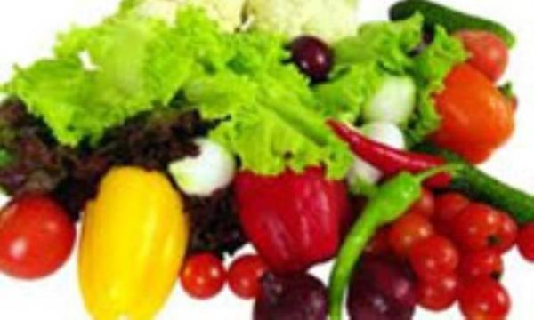 خواص اعجاب انگیز سبزی ها